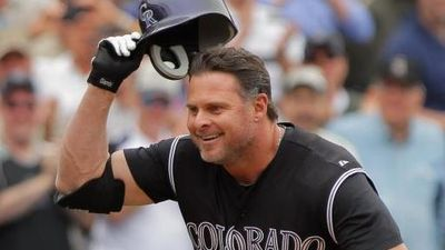 Report: Jason Giambi to Interview for Rockies Managerial Opening, Will Retire If Chosen to Take Job