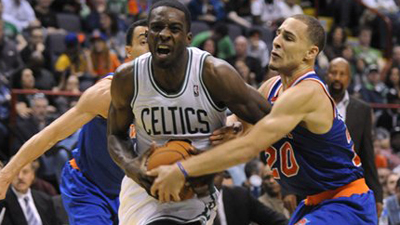 Jeff Green Is Ready for Real Games and Other Impressions From Celtics' Win Over Knicks
