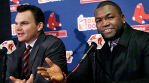 David Ortiz Plans to Continue Training While 'Everybody's Vacationing' to Physically Feel Like He's in His 20s