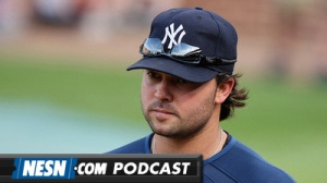 Nick Swisher's Intangibles Should Make Him a Top Target for Red Sox This Offseason (Podcast)