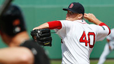 Andrew Bailey Physically, Mentally Prepares to Be Team's Closer, Atone for Last Season
