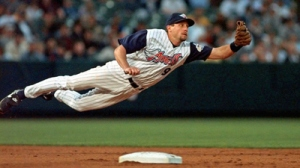 Red Sox Academy: Gary Disarcina Teaches Turning a Double Play as a Second Baseman