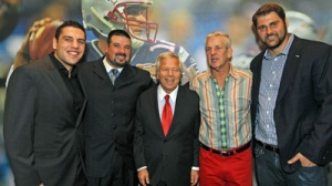 Joe Andruzzi Foundation Raises $500,000 for Cancer Patients and Their Families at Latest Gala