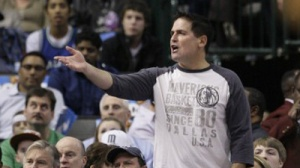 Mark Cuban: TV Deal Puts Greedy NFL '10 Years Away From Implosion'