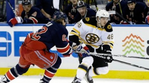 Chris Bourque, Son Of Hockey Hall Of Famer Ray, Joins New York Rangers