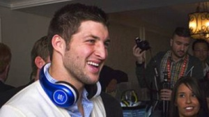 Tim Tebow Circus May Be Mitigated by Timing of Arrival at Minicamp (Video)