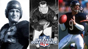 Vote: Who Is the Greatest Quarterback in Bears History?