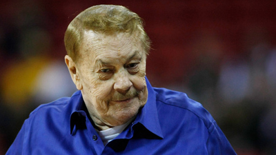 FILE: Lakers Owner Jerry Buss Dies At 60