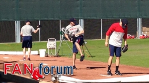 Vote: Which Red Sox Pitcher Will Have the Biggest Bounce Back From 2012?