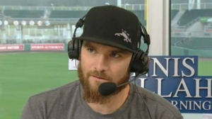 Jonny Gomes Credits Unique Experiences for Outlook on Life, Attitude Toward Baseball (Video)