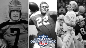 Vote: Who Is the Greatest Quarterback in Lions History?