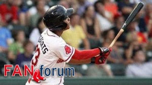 Is Jackie Bradley Jr. or Xander Bogaerts More Likely to Make a Major League Impact in 2013?