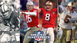 Vote: Who Is the Greatest Quarterback in 49ers History?