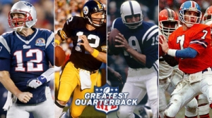 Vote: Who Is the Greatest Quarterback in AFC History?