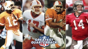 Vote: Who Is the Greatest Quarterback in Buccaneers History?