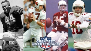 Vote: Who Is the Greatest Quarterback in Cardinals History?