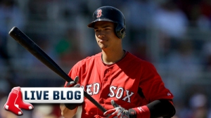 Red Sox-Twins Live: Felix Doubront Pitches Five Scoreless Innings As Sox End Spring Training With 4-2 Win