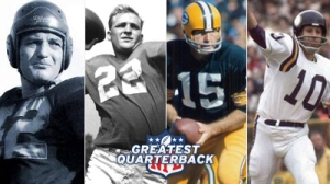 Vote: Who Is the Greatest Quarterback in NFC North History?