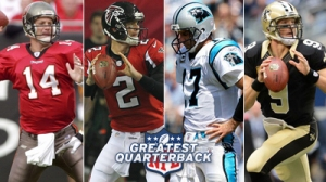 Vote: Who Is the Greatest Quarterback in NFC South History?