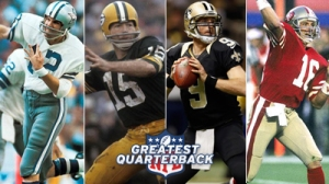 Vote: Who Is the Greatest Quarterback in NFC History?