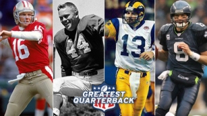 Vote: Who Is the Greatest Quarterback in NFC West History?