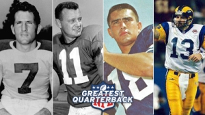Vote: Who Is the Greatest Quarterback in Rams History?