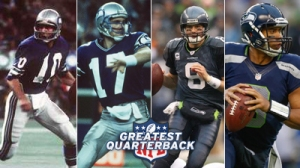 Vote: Who Is the Greatest Quarterback in Seahawks History?