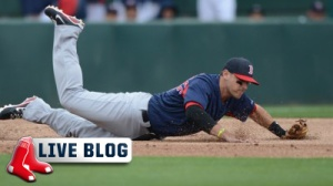Red Sox-Twins Live: Ryan Dempster, Sox Drop 8-3 Decision to Twins at Hammond Stadium