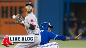 Red Sox-Blue Jays Live: Will Middlebrooks Launches Three Home Runs As Sox Finish Road Trip With 13-0 Blowout Win