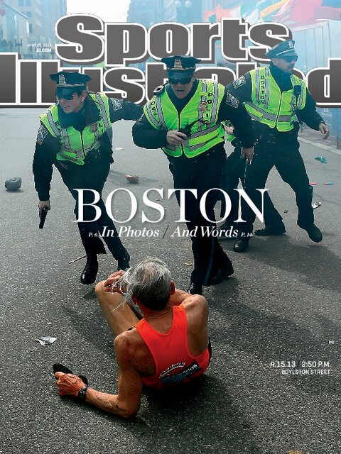 SI Boston cover