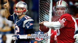 Vote: Who Is the Greatest Quarterback in NFL History?