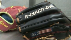Worcester-Based Insignia Athletics One of Few Remaining American Baseball Glove Makers (Video)