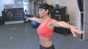 Mass General Orthopaedics Sports Performance Center Helping Athletes Maximize Potential (Video)