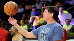 Mark Cuban On Fighting Racism: 'We All Have Our Prejudices And Bigotries'