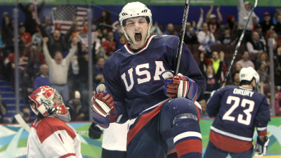 Olympic Hockey