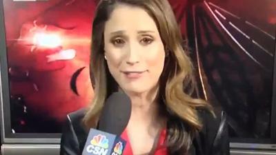 Susannah Collins