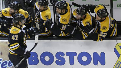 Torey Krug Bruins Fourth Line Highlight Depth Difference That Allowed B S To Win Series Boston Bruins Nesn Com