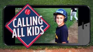 NESN's Calling All Kids Dream Day at the Ballpark