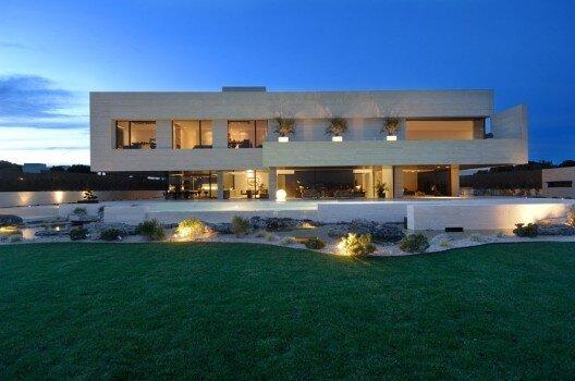 Cristiano Ronaldo's House for Sale