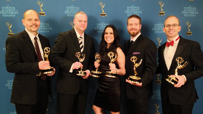 NESN Emmys