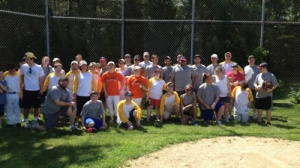 Newton Tigers Have Competitive Fun Providing Sports for Special Needs Kids (Video)