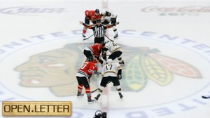 Amid Stanley Cup Final Battle, Boston, Chicago Not All That Different