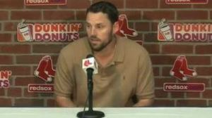 John Lackey Says Goal Is for Team to Win Games, Not Concerned About Individual Record (Video)