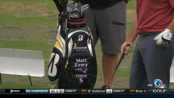 Matt Every bag