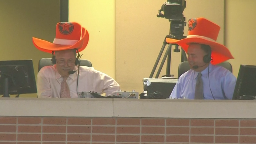 Don Orsillo Jerry Remy hats
