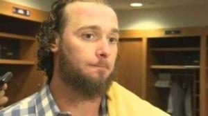 Jarrod Saltalamacchia Calls Loss to Yankees 'Frustrating,' Says Jon Lester Kept Them in Game