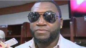 David Ortiz Feels Confident Going Into Postseason, Says 'Now It's All About Surviving' (Video)