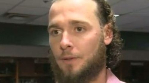 Jarrod Saltalamacchia's Two-Run Homer Comes Too Late for Red Sox in Loss to Rockies (Video)
