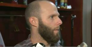 Red Sox Secure Home-Field Advantage, Dustin Pedroia Says That 'Helps Us That We Get to Hit Last' (Video)