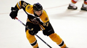 Ryan Spooner Named to AHL All-Star Classic Roster, Joins Braintree Native Brian Gibbons